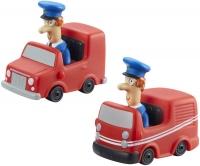 Wholesalers of Postman Pat Mini Buggies toys image