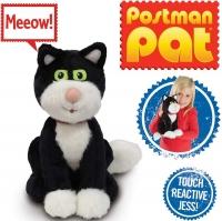 Wholesalers of Postman Pat Stroke N Purr Jess toys image 3