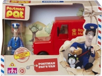 Wholesalers of Postman Pat Vehicles toys image