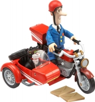 Wholesalers of Postman Pat Vehicles toys image 3