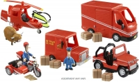 Wholesalers of Postman Pat Vehicles toys image 6
