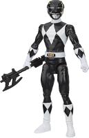 Wholesalers of Power Rangers  12in Mmpr Black Ranger toys image 2