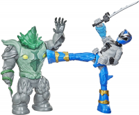 Wholesalers of Power Rangers  Dnf Battle Attacker 2 Pack Ast toys image 5