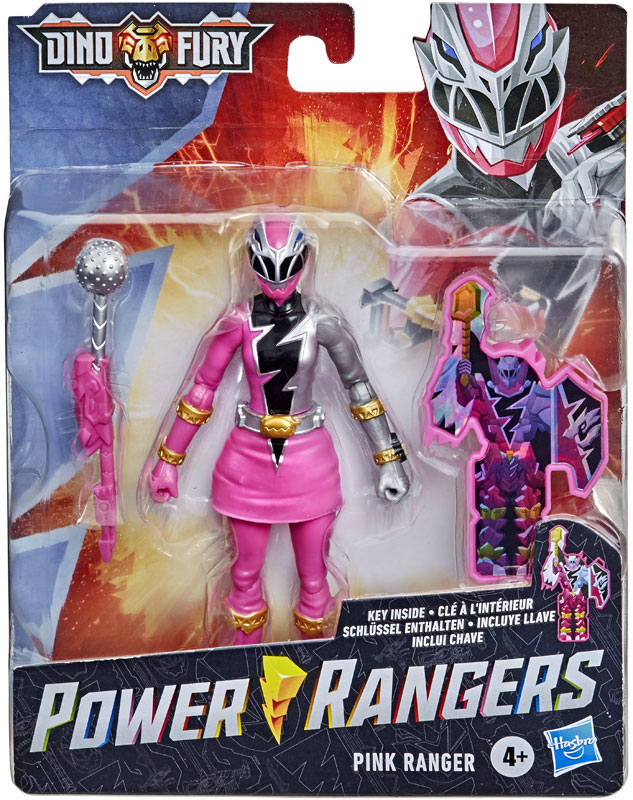 Wholesalers of Power Rangers  Dnf Core Pink Ranger toys