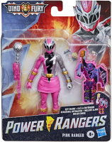 Wholesalers of Power Rangers  Dnf Core Pink Ranger toys Tmb