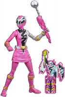 Wholesalers of Power Rangers  Dnf Core Pink Ranger toys image 2