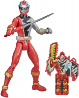Wholesalers of Power Rangers  Dnf Core Red Ranger toys image 2