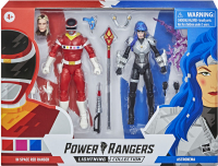 Wholesalers of Power Rangers  Lc Is Red Vs Astronema toys image