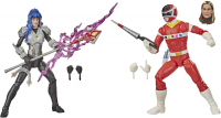 Wholesalers of Power Rangers  Lc Is Red Vs Astronema toys image 2