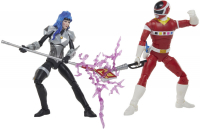Wholesalers of Power Rangers  Lc Is Red Vs Astronema toys image 3