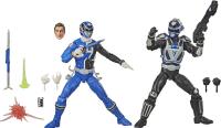 Wholesalers of Power Rangers  Lc Spd Blue A Vs Blue B toys image 2