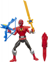 Wholesalers of Power Rangers  Red Ranger Beast X Mode toys image 3