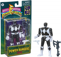 Wholesalers of Power Rangers  Retro Figure Ast toys image