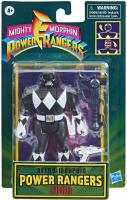 Wholesalers of Power Rangers  Retro Morph Black Ranger toys Tmb