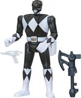 Wholesalers of Power Rangers  Retro Morph Black Ranger toys image 2