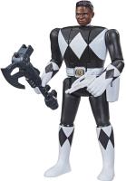 Wholesalers of Power Rangers  Retro Morph Black Ranger toys image 3