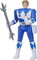 Wholesalers of Power Rangers  Retro Morph Blue Ranger toys image 3
