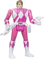 Wholesalers of Power Rangers  Retro Morph Pink Ranger toys image 3