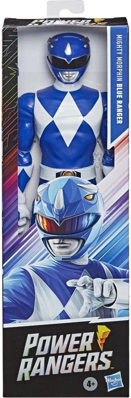 Wholesalers of Power Rangers 12in Mmpr Blue Ranger toys