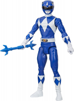 Wholesalers of Power Rangers 12in Mmpr Blue Ranger toys image 2