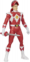 Wholesalers of Power Rangers 12in Mmpr Red Ranger Morphin Figure toys image 2