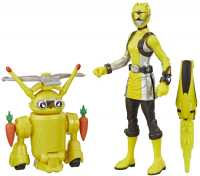 Wholesalers of Power Rangers 6in Bmr Ylw Ranger Jax Bb Pack toys image 2