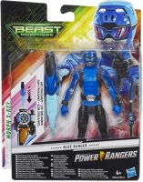 Wholesalers of Power Rangers Basic 6 In Figures toys image 2