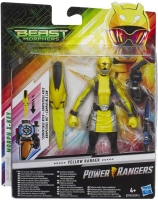 Wholesalers of Power Rangers Basic 6 In Figures toys image 3