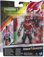 Wholesalers of Power Rangers Basic 6 In Figures toys image 4