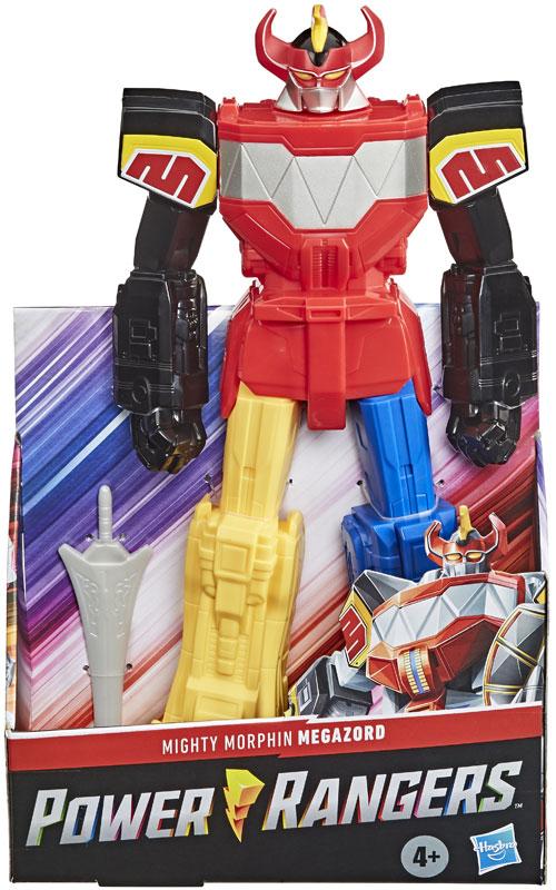 Wholesalers of Power Rangers Basic Mmpr Megazord toys
