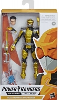 Wholesalers of Power Rangers Beast Mophers Gold Ranger toys image