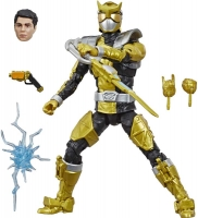 Wholesalers of Power Rangers Beast Mophers Gold Ranger toys image 2