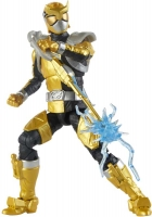 Wholesalers of Power Rangers Beast Mophers Gold Ranger toys image 3