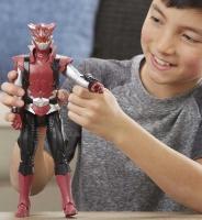 Wholesalers of Power Rangers Beast Morphers Blaze V 12 In toys image 4