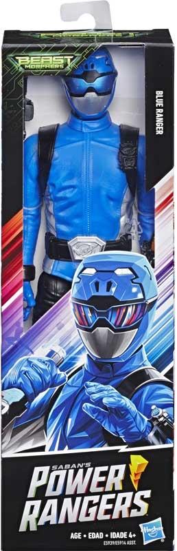 Wholesalers of Power Rangers Beast Morphers Blue Ranger 12 In toys
