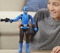 Wholesalers of Power Rangers Beast Morphers Blue Ranger 12 In toys image 4
