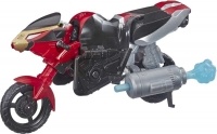 Wholesalers of Power Rangers Beast Morphers Cruise Red Beastbot toys image 4