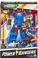 Wholesalers of Power Rangers Beast Morphers Megazord toys image