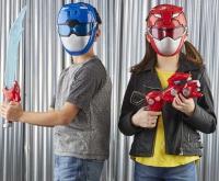 Wholesalers of Power Rangers Beast Morphers Ranger Mask Asst toys image 4