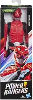 Wholesalers of Power Rangers Beast Morphers Red Ranger 12 In toys image