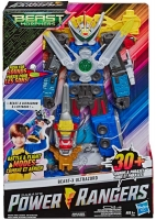 Wholesalers of Power Rangers Beast Morphers Ultrazord toys image