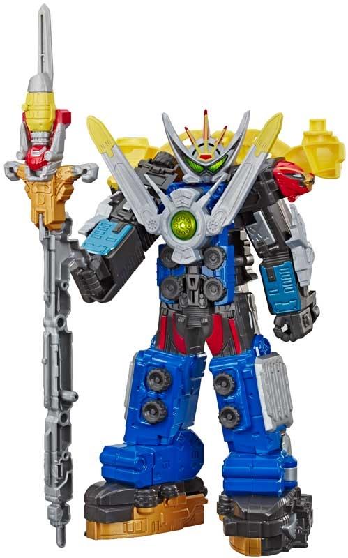 Power Rangers Beast Morphers Ultrazord Wholesale