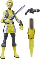 Wholesalers of Power Rangers Beast Morphers Yellow Ranger 6 In toys image 2