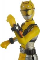 Wholesalers of Power Rangers Beast Morphers Yellow Ranger 6 In toys image 3