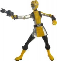 Wholesalers of Power Rangers Beast Morphers Yellow Ranger 6 In toys image 4