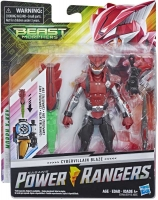Wholesalers of Power Rangers Blaze 6 In Figure toys image