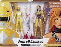 Wholesalers of Power Rangers Blt 6in Battle Pk Sre Nuclear Venus toys Tmb