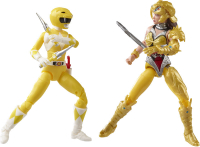 Wholesalers of Power Rangers Blt 6in Battle Pk Sre Nuclear Venus toys image 2