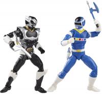 Wholesalers of Power Rangers Blt 6in Btl Pk Blm Earth Slvr Photon toys image 3