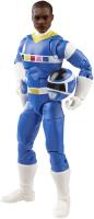 Wholesalers of Power Rangers Blt 6in Btl Pk Blm Earth Slvr Photon toys image 5